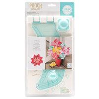 We R Memory Keepers - Pinwheel Punch Board