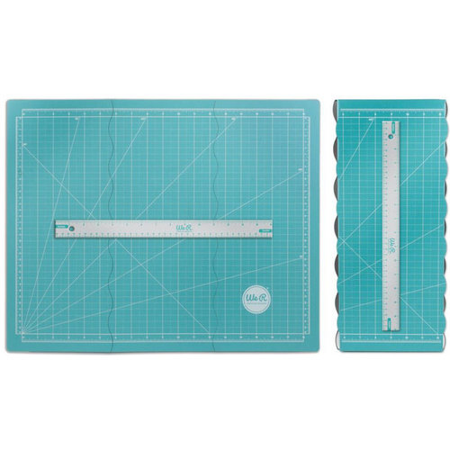 We R Memory Keepers - Tri-Fold Magnetic Mat