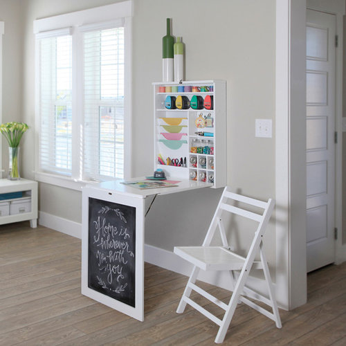 We R Memory Keepers - All Purpose Fold Down Table - Desk