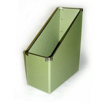Memory Dock - Cargo Collection - Magazine File - Sage