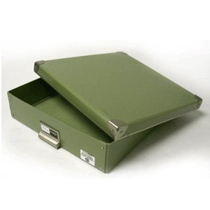Memory Dock - Cargo Collection - Scrappers Box - Sage