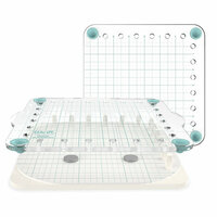 We R Memory Keepers - Precision Press Advanced and Alignment Stamping Block Bundle