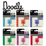 We R Memory Keepers - Doodle Stamper - Doodle Attachment Head Kit