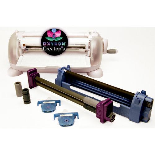 Xyron - Creatopia Machine Bundle - 12 Inch