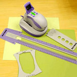 Xyron - Accessory Kit - For the Xyron Design Runner