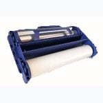 Xyron - 900 Refill Cartridge - Two-Sided Lamination for the 9 Inch Creative Machine - 50 feet