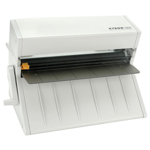 Xyron - 1200 Craft Pack Machine - Adhesive Application and Laminating System