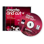 Xyron - Create and Cut Version 1.0 Software