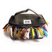 Your Pictured Memories - Pull-Ez Ribbon Purse - Black - Filled with 50 yards of Ribbon - Great for B