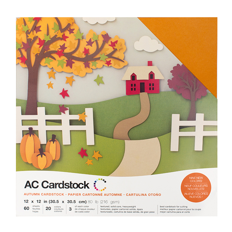 Fall Autumn Titles For Layouts Cards