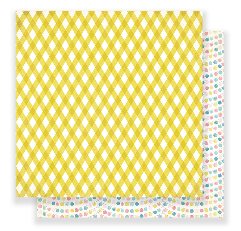 Crate Paper - Carousel Uplifting Paper