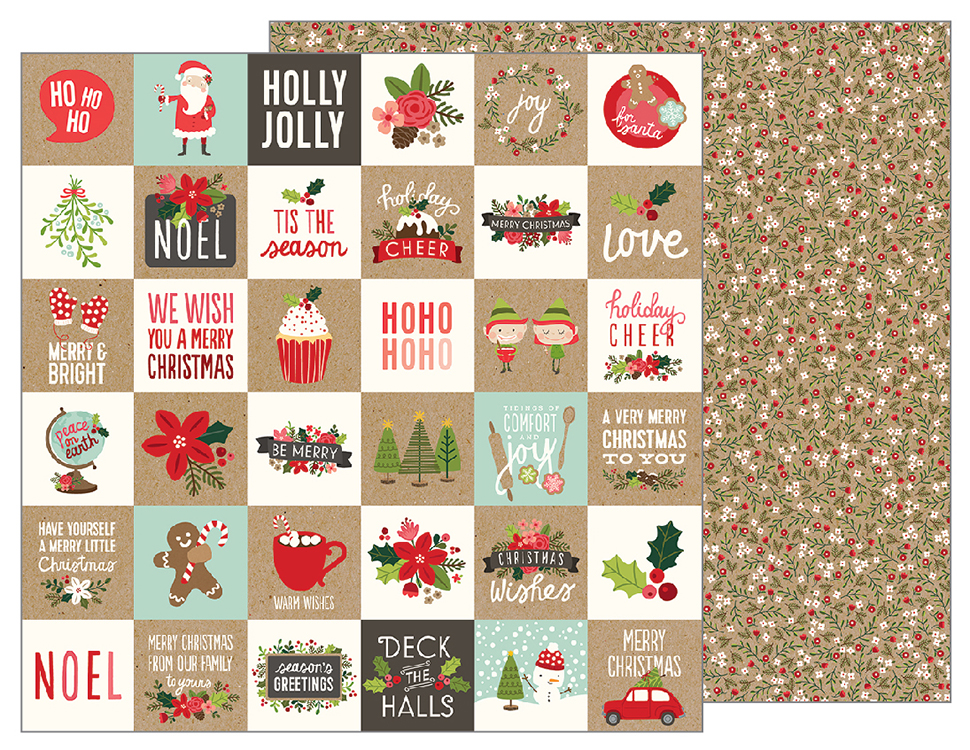 Image result for pebbles merry merry paper