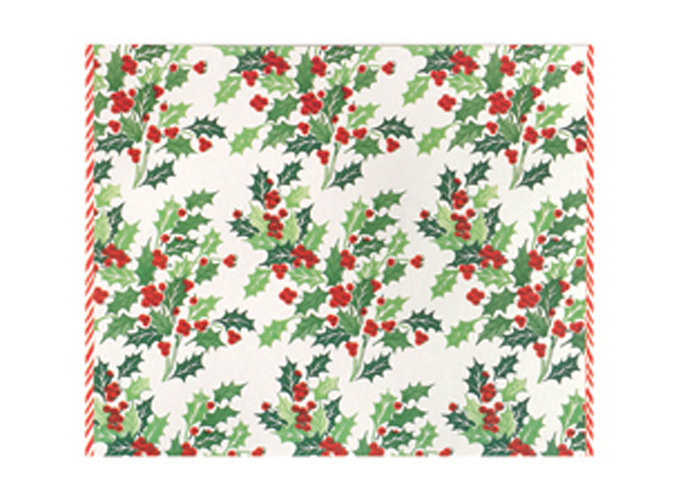 Anna Griffin Twinkle Bright Collection Christmas Paper Placemats
