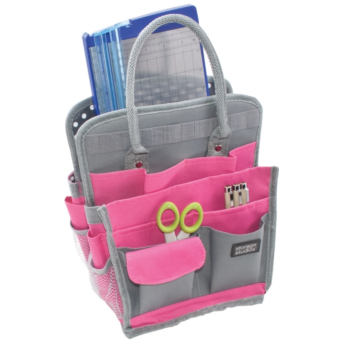 Storage Studios   Spinning Craft Tote