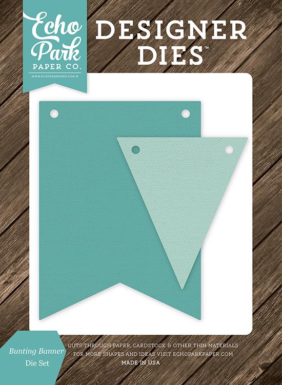 Echo Park Paper Company Delicate Doily Die Set Paper & Paper ...