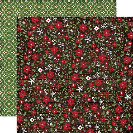 Echo park the story of christmas collection 12 x 12 double sided echo park the story of christmas collection 12 x 12 double sided paper flowers mightylinksfo