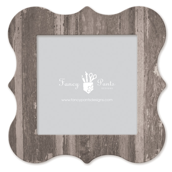 fancy pants designs 12 x 12 frame bracket barn door