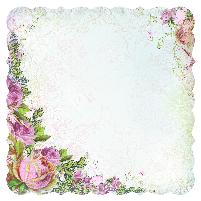 collections of printable paper - photo #18