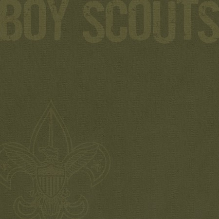 K And Company Boy Scouts Of America Paper Scouts Clearance