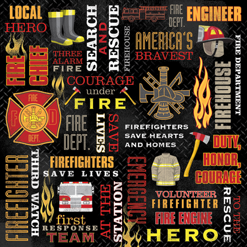 The gallery for --> Female Firefighter Quotes