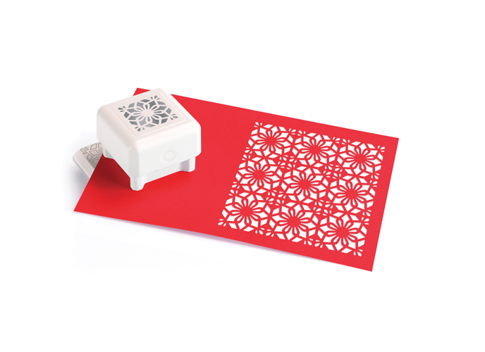 Martha Stewart Crafts - Punch All Over the Page - Craft Punch ...