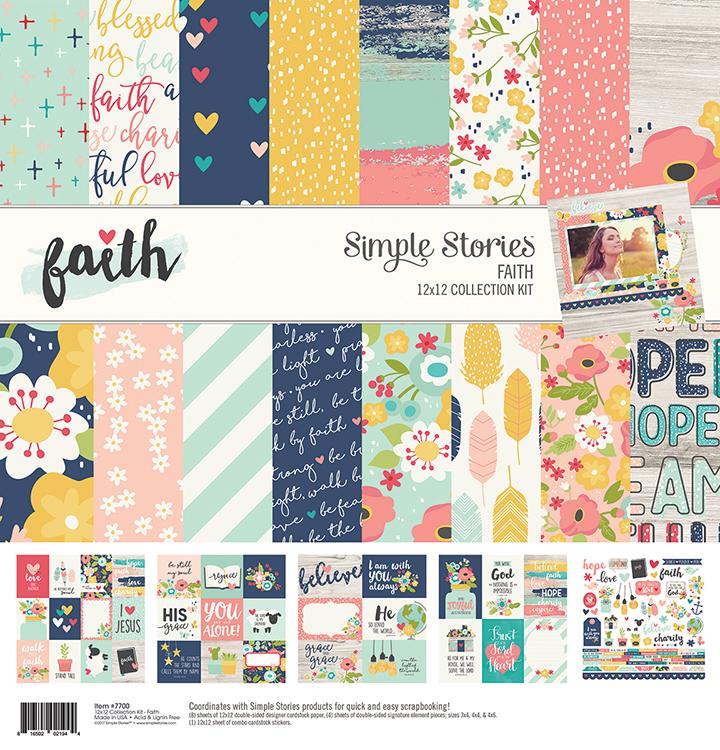 faith paper