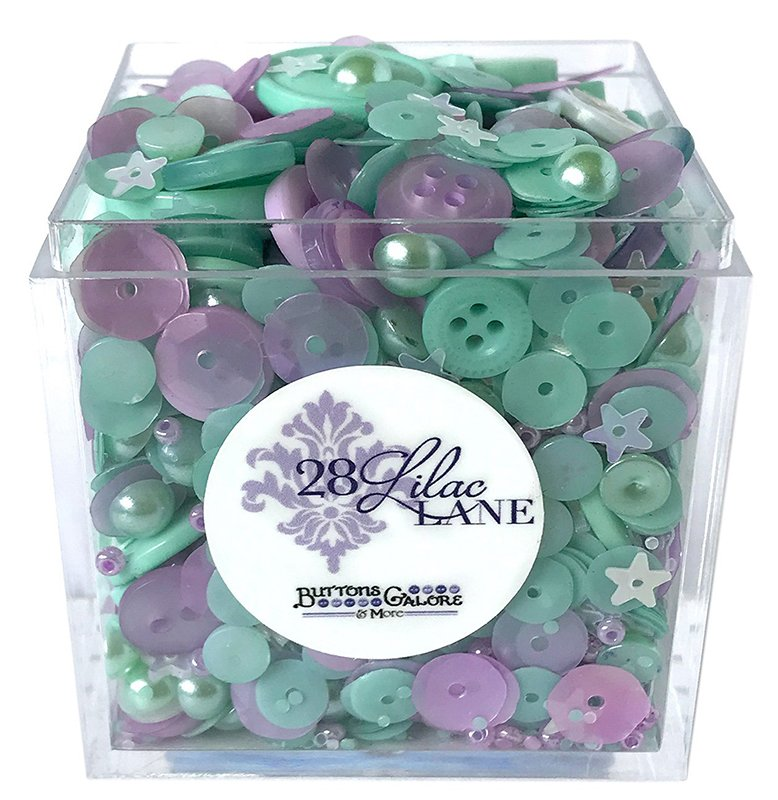 28 Lilac Lane Fairy Dust Shaker Mix