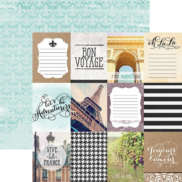 Paper house productions discover france tags paper - Boutique scrapbooking paris ...