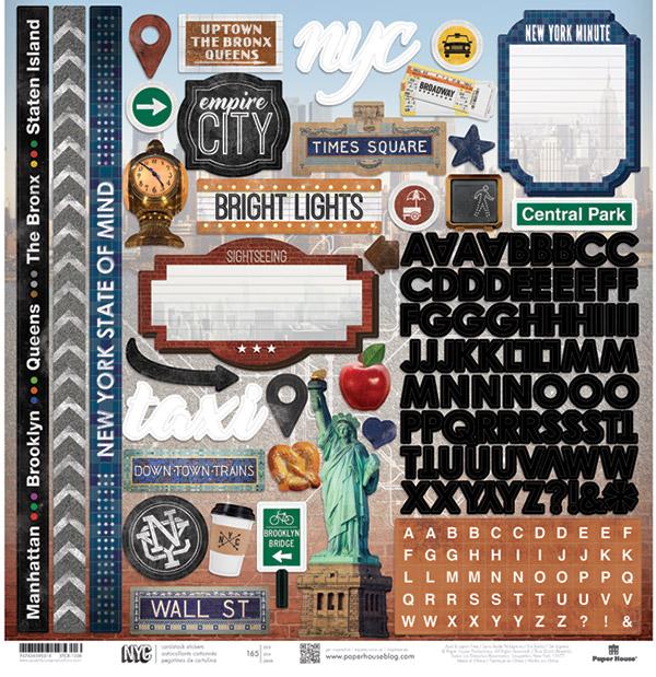 Flatiron Building Paper Model Free Download