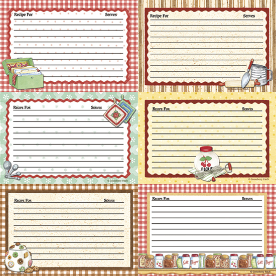 recipe research paper Download free printable graph paper, paper templates, recipe card, for sale sign, templates, papers and signs.