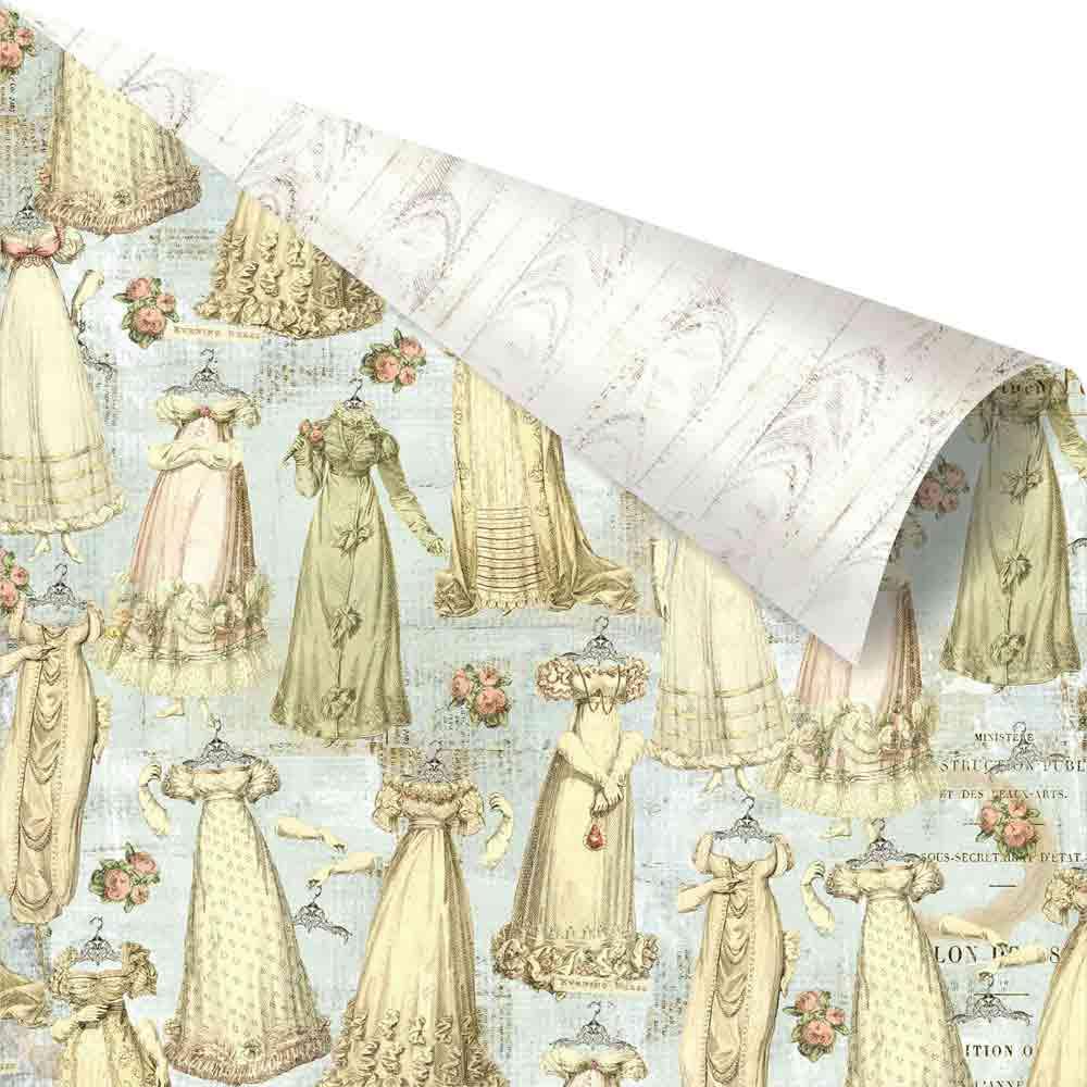 Prima Debutante Gowns Galore Paper