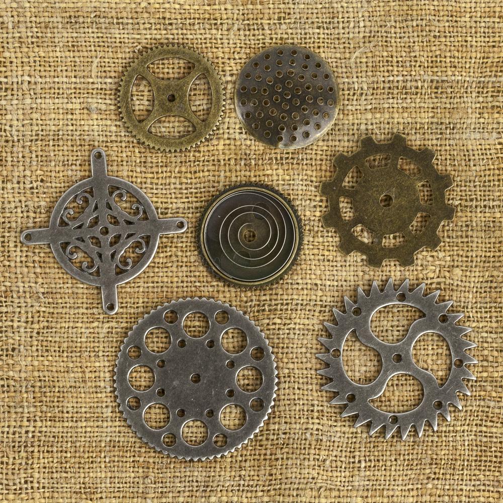 prima finnabair gears trinkets