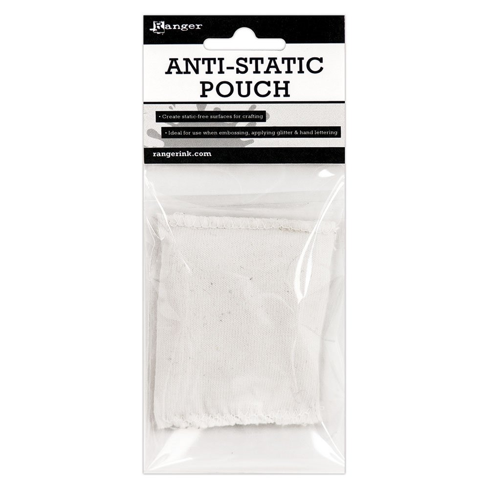 Ranger Ink - Anti-Static Pouch