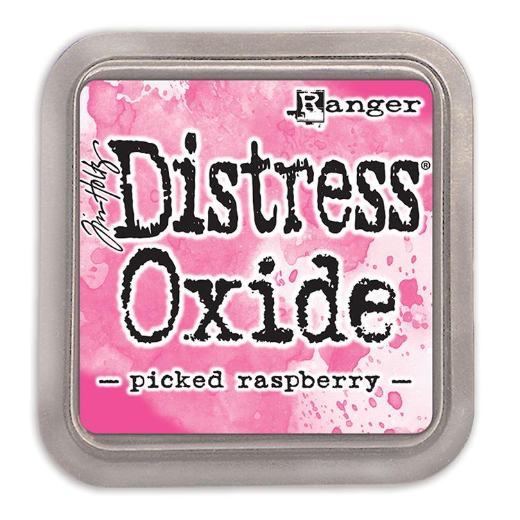 Oxide Inks