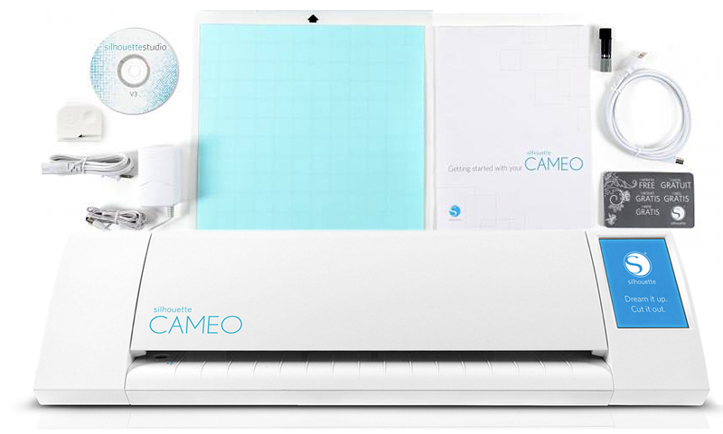 cameo silhouette machine