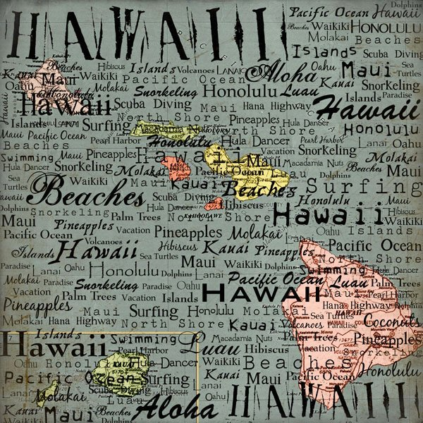 Essay on hawaii