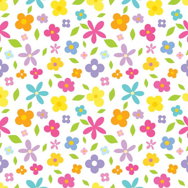Scrapbook customs 12 x 12 paper flower background mightylinksfo