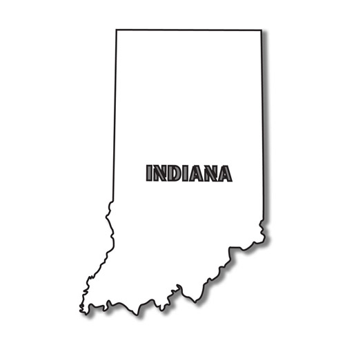 indiana articles of organization search
