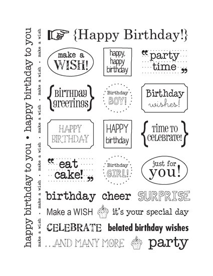 Sentiments For Birthday Cards sciencewikisorg – Birthday Card Sentiments