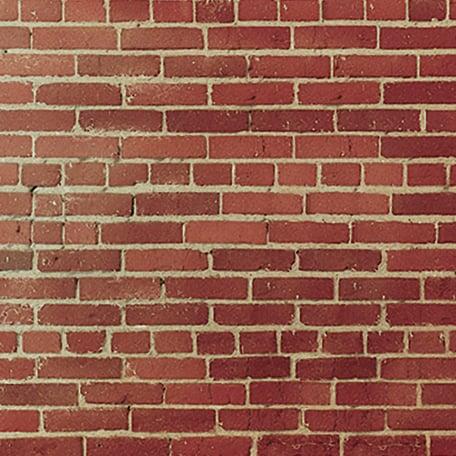 Sugartree 12 X 12 Paper Brick Wall