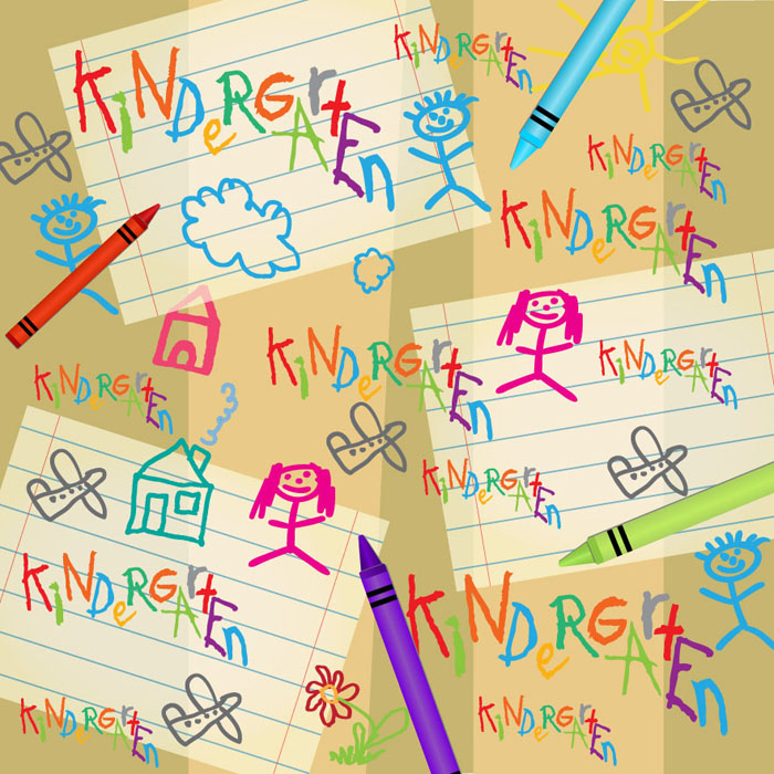 kindergarten research papers Open access academic research from top universities on the subject of pre- elementary, early childhood, kindergarten teacher education  popular  articles follow based on downloads in december 2017 an exploration of  nature-based.