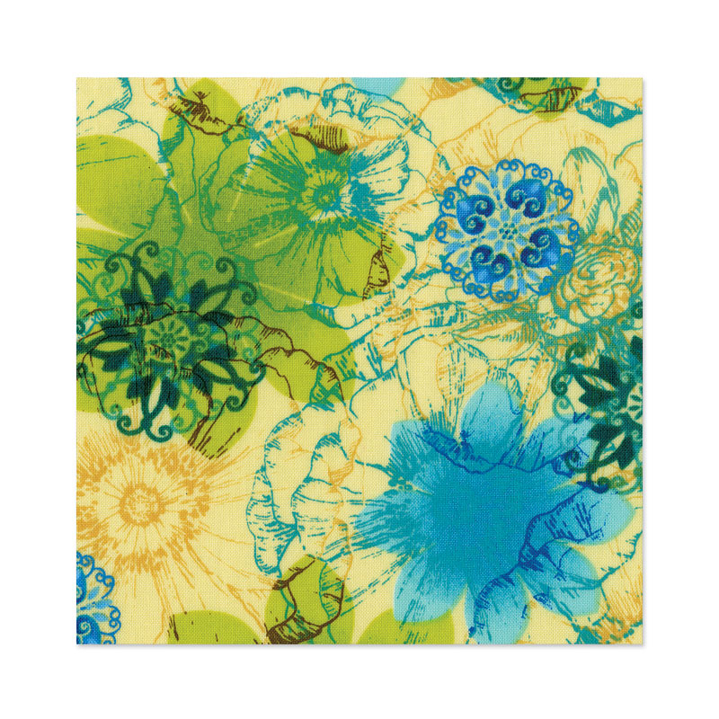 Sizzix 5 Inch Finished Square Bigz Pro Die