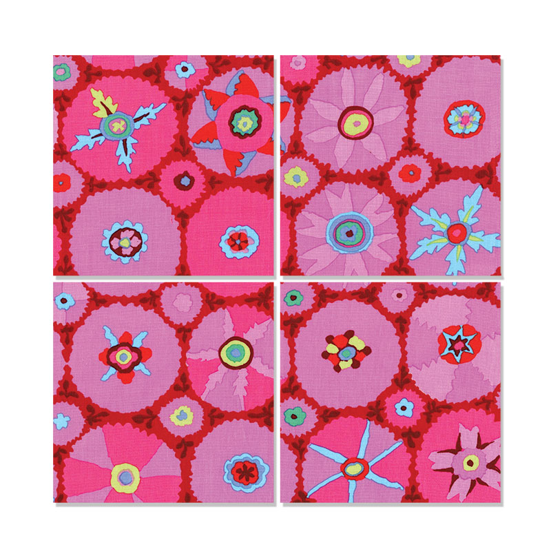 Sizzix Quilting Squares 1 Inch Finished Bigz Die