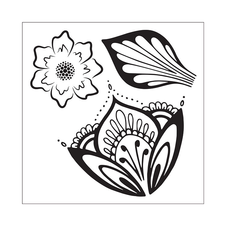 Sizzix Mandala Flower에 대한 이미지 검색결과