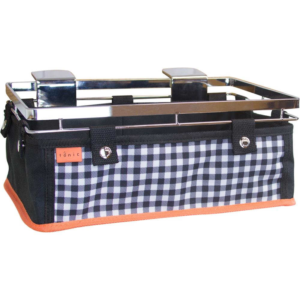 Scrapbook paper carrying case - Sale Tonic Studios Table Tidy Main Caddy