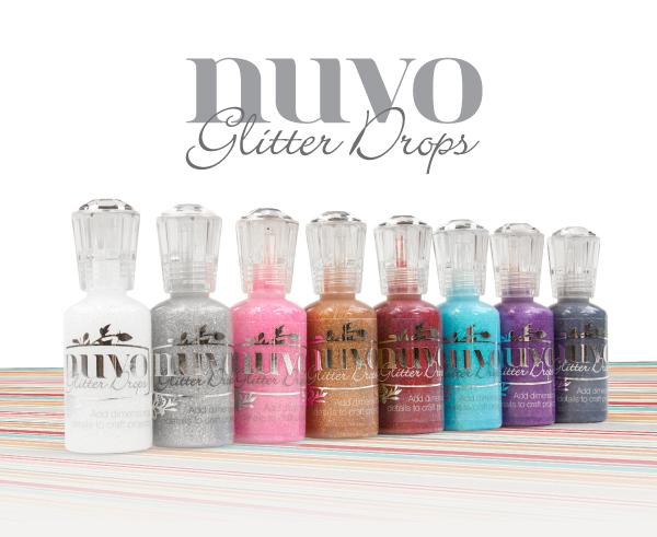 Nuvo Glitter Drops에 대한 이미지 검색결과