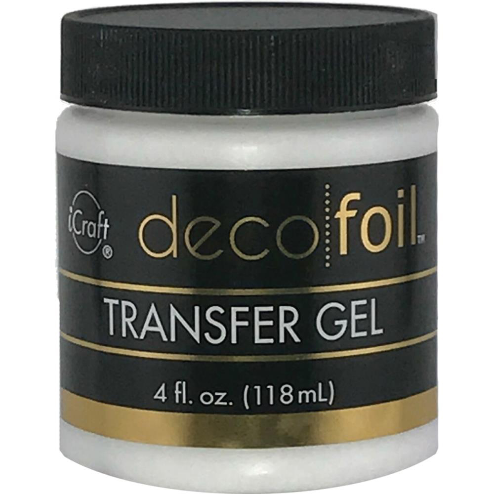 Image result for deco foil transfer gel