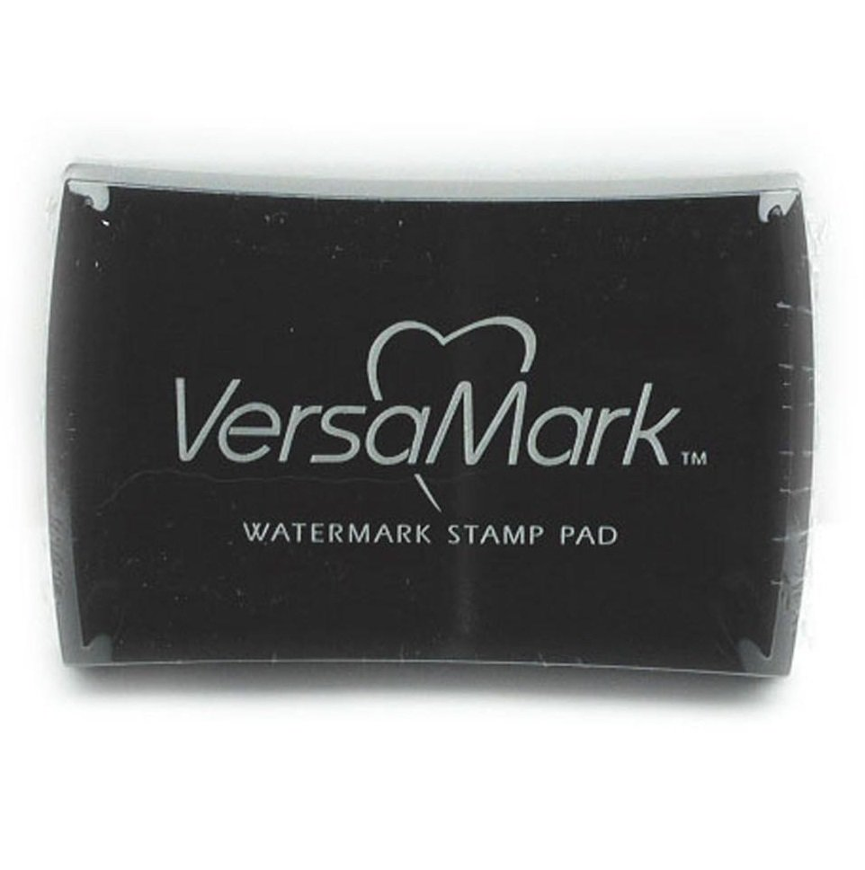 VersaMark Watermark Ink Stamp Pad