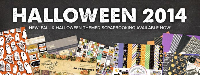 Halloween 2014 Supplies