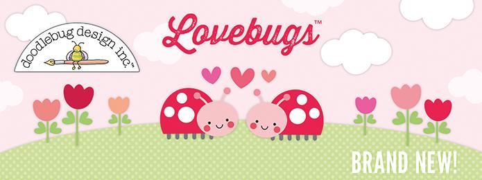 Doodlebug Valentines 2015